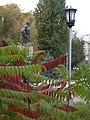 Волгоград. Памятник (2а) маршалу Советского Союза Г. К. Жукову.jpg