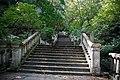 Вхід і сходи до колони Магдебурзького права, Київ2.jpg