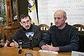 Вікімарафон у Тернополі - День 1 - Тернопільська міська рада - прес-конференція - 17010274.jpg