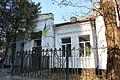 Вінниця, Будинок, в якому знаходилась штаб-квартира підпільного партійного центру, вул. Бевза 15.jpg