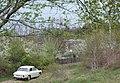 В Старо Стефаново дори автомобилите са ретро - panoramio.jpg