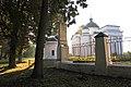 Георгіївська церква. Качанівська садиба.jpg