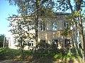Городской образцовый дом, улица Ушакова, 56, Тутаев, Ярославская область.jpg