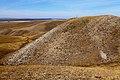 Горы Долгие. Вид в северо-северо-западном направлении - panoramio.jpg