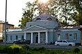 Госпиталь Верх-Исетского завода, восточный павильон, ВИЗ-бульвар,9 2.JPG