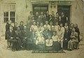 Грубешів 1940-1944. Українська торгівельна школа.jpg