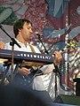 Дмитрий Чувелёв на концерте в Донецке 6 июня 2010 года 020.JPG