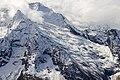 Домбай. Вершина с ледником. Сентябрь 2014. 02.jpg