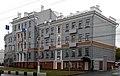 Дом улица Карла Маркса, 22, Чебоксары, Чувашия.jpg