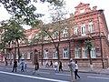 Жилой дом в Краснодаре.JPG