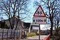Знак «Дзеці» еўрапейскага ўзору - panoramio.jpg