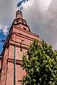 Казанский Кремль, башня татарской царицы Сююмбике.jpg