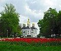 Кафедральний собор святої великомучениці Катерини у Чернігові.JPG