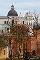 Костел Петра і Павла. Осінь-3.jpg