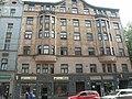 Латвия (Latvija), Рига (Rīga), ул.Александра Чака (Aleksandra Čaka iela),104, 15-07 10.07.2006 - panoramio.jpg