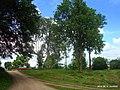Место где стояла церковь Святого Георгия Победоносца - panoramio.jpg