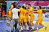 М20 EHF Championship FAR-MKD 28.07.2018 SEMIFINAL-6426 (29826996968).jpg