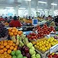 Нальчик. Рынок - panoramio.jpg