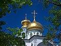 Новоиерусалимский монастырь. Собор Воскресения Христова. 3.jpg