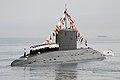 Парад кораблей 6 ДПЛ Варшавянка.JPG
