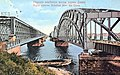 Рижские железнодор мосты через Двину открытка.jpg