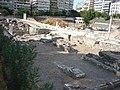 Римски форум в Солун 1.jpg