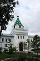Свято-Троицкий Ипатьевский монастырь. Святые ворота с надвратной церковью Хрисанфа и Дарии.jpg