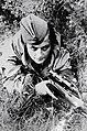 Снайпер Людмила Павличенко на позиции.jpg