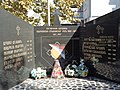 Споменик погинулим борцима Одбрамбено-отаџбинског рата 1990.-1995., Брод2.JPG