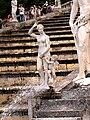 Статуя флора западный парапет.jpg