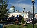 Торговые ряды, Новоказанский собор, перекресток улиц Интернациональной и Мира.JPG