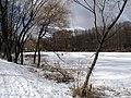 Украина, Киев - Голосеевский лес 29.jpg