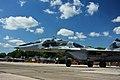 У курсантів ХНУПС розпочалась льотна практика на бойових літаках (41448144204).jpg