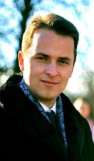 Belarusian politician