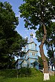 Храм Ікони Божої Матері Казанської, Лука-Мелешківська P1400449.jpg