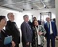 Церемония открытия выставки в Душанбе 05.jpg