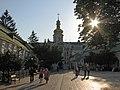 Церква Троїцька надбрамна Києво-Печерська Лавра Україна.jpg