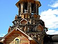 Церковь Иоанна Предтечи. Church New Jerusalem St John the Baptist Church (Valuiki) 02.jpg