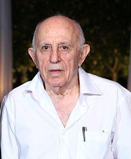 Yaakov Heruti Israeli activist and lawyer