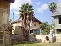 פינה בחצר בית פישר 7.10.2012.jpg