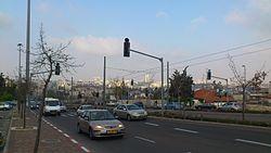 שדרות הרצל בירושלים - הר הרצל.jpg
