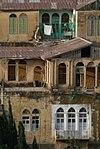 بيوت السلط القديمة في الأردن