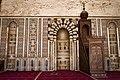 منبر مسجد الناصر محمد بن قلاوون.jpg