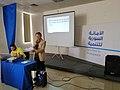 يوم الثقافة العالمي مع الدكتور محمد خواتمي.jpg