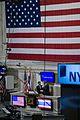 นายกรัฐมนตรี ณ NYSE นายกรัฐมนตรี เข้าร่วมการประชุมสม - Flickr - Abhisit Vejjajiva.jpg