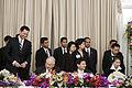 นายกรัฐมนตรี เป็นเจ้าภาพเลี้ยงอาหารค่ำเพื่อเป็นเกียรติ - Flickr - Abhisit Vejjajiva (14).jpg