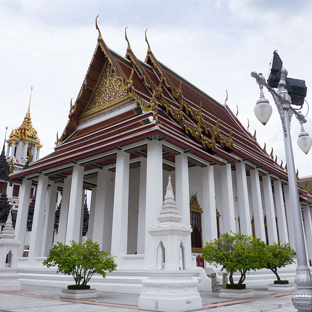 Wat Ratchanatdaram Sight in Bangkok, Thailand travel guide ...
