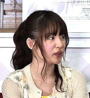 Mikako Komatsu - Image: 【二代目ファンキル先生 39】みかこし登場!一周年特別企画② 【小松未可子】 15m 13s 小松未可子