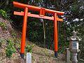 八王子神社 五條市西吉野町湯川 2013.3.22 - panoramio.jpg