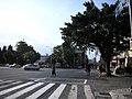 台北市街道攝影(自動定位HOLUX) - panoramio - Tianmu peter (11).jpg